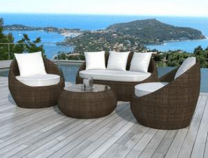 Salon de jardin | Comparatif août 2019 & Guide d\'achat pour bien le ...