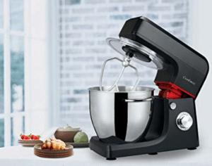 comparatif robot pâtissier