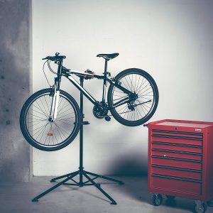 pied de réparation vélos pas cher Ultrasport