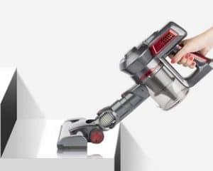 H.Koenig UP600 | Avis sur cet aspirateur balai pas cher et