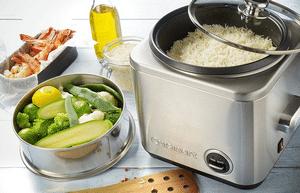 Comparatif classement rice cooker